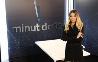 Emisija Minut do 12 autorke Hristine Stojiljković