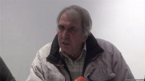 Novinar Milan Jovanović