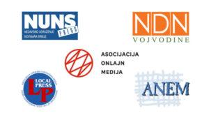 Medijska koalicija članice
