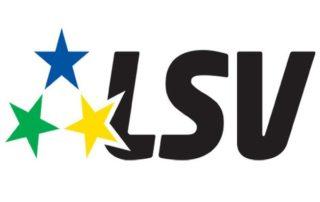 Logo LSV-a
