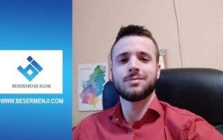 Aleksa Šorak iz Levice Srbije