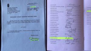Sporni potpisi 1