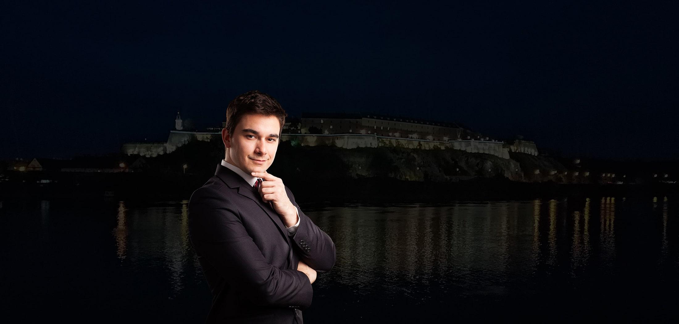 Igor Besermenji naslovna